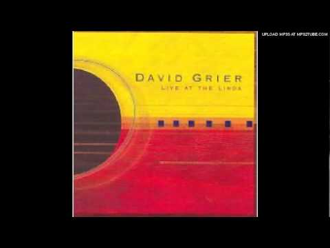 David Grier As it Rolls to the Sea