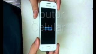 Samsung Galaxy Ace 4 Neo - Hard Reset - Desbloquear - Resetar (G316/G318)