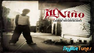 Watch Ill Nino All I Ask For video