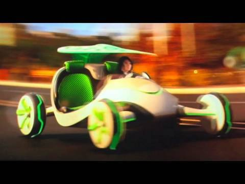 Why SAIC s Yez Concept Car is a landmark automobile