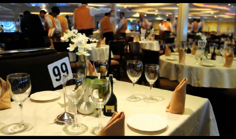 Navio Grand Holiday Grand Holiday de Iberocruceros