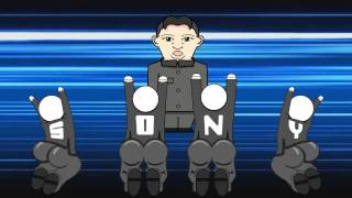 R!OT - Our Supreme Leader (Kim Jong-un)