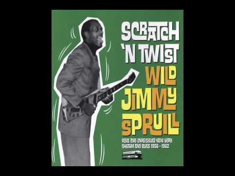 Wild Jimmy Spruill-