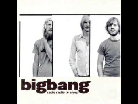 Big Bang - Cant Find My Way Home