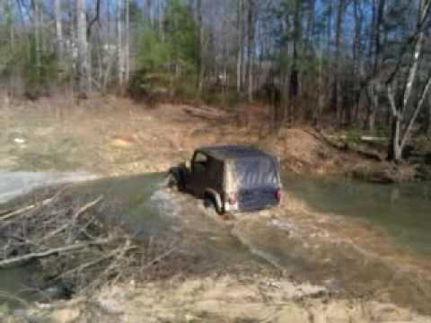 Ultimate Mud Trucks of The South Part 3!!