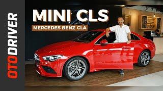 Mercedes-Benz CLA 2019 | First Impression | OtoDriver