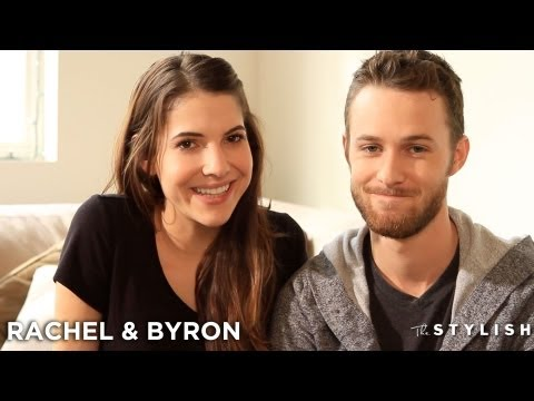 RACHEL & BYRON TALBOTT: EXCLUSIVE INTERVIEW!