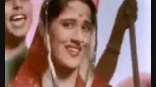 gadi wale gadi dheere haak re..film mother india
