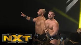 The NXT Universe thanks The Revival: NXT Exclusive, Nov. 20, 2019
