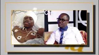 Julius Agwu On The Story Of His Life _ Hello Nigeria