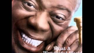 Watch Louis Armstrong Hello Brother video