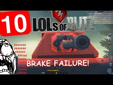 LOLs of Blitz   WoT Blitz Episode 10