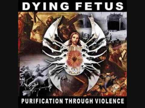 Dying Fetus - Permanently Disfigured