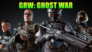 Ghost Recon Wildlands Ghost War PVP First Impressions