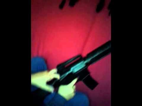 Presentation de plusieurs pistolers