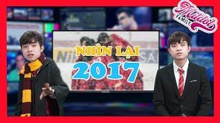Nhìn lại 2017...Tổng hợp các sự kiện nổi bật trong năm bằng Mashup các ca khúc Hot