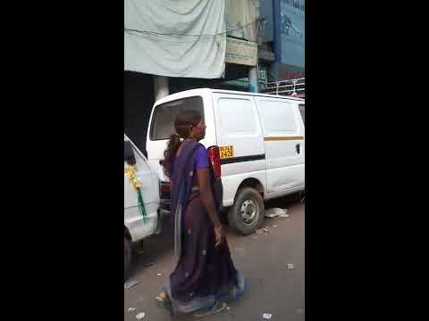 G.b Road(shardanand Mard,gartin Baston) In New Delhi Road Dalal Discuss Or Rate.. video