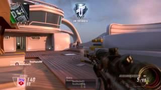 Black Ops 2 | Juego de Armas ¡¡ Dando Caña !! | Partidas de Apuesta.