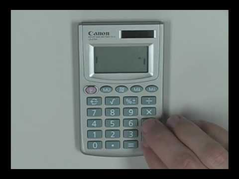 Play Pong On Calculators!