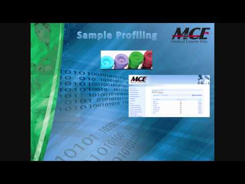 Medical Courier Elite (MCE) by Taylor Data Systems