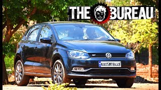 2019 Volkswagen Polo GT TSI - India's HOTTEST Hatchback? | Detailed Review | TGB CrankIt