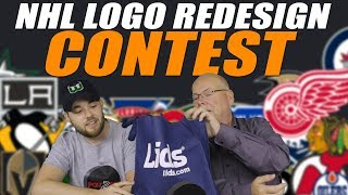 NHL Logo Redesign CONTEST!