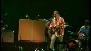 Watch Neil Young Big Green Country video