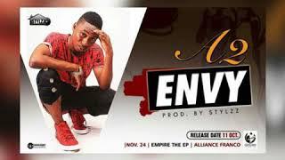 A2 - Envy prod by Stylzz