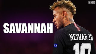 Neymar Jr  ► Diviners - Savannah - Mix Skills and Goals (HD)