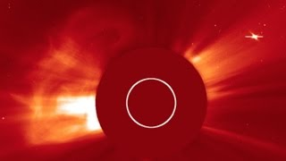Strong Solar Storm, Tech Risks Today | S0 News Oct.26.2016