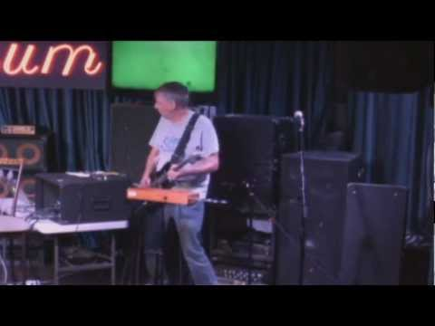 Greg Ginn and The Royal We - We Are One - IridiumLive! 7.30.12