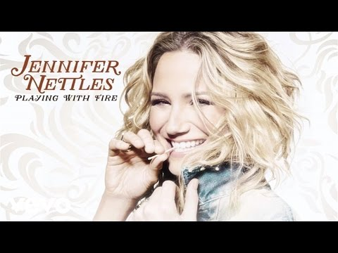 Jennifer Nettles Playing With Fire music videos 2016 country