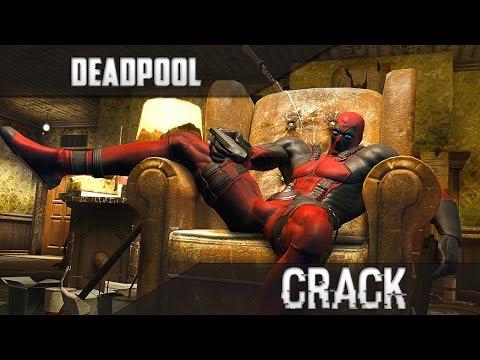 [FR]Crack DEADPOOL ! thumbnail