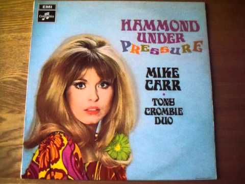 Mike Carr / Tony Crombie Duo - Ode To Billy Joe