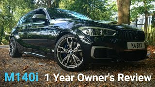 BMW M140i | 1 Year Review *All you need to know!! *