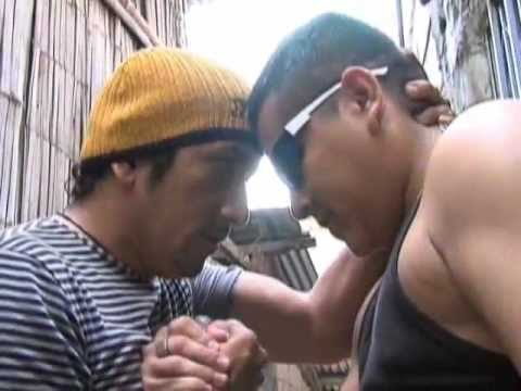 Rub�n Blades - Ramses Araya tocando con Ruben blades, Sicarios