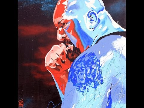 The Big Show Champions Collection Portrait: Schamberger Labs 047