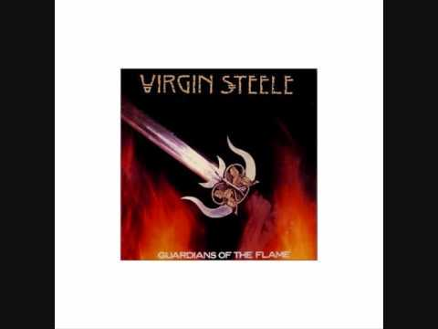 VIRGIN STEELE - Don't Say Goodbye (from the album Guardians of The Flame - 1983)