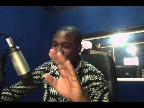 EXTRATO DO HORA MAXIMA 91.0 FM - LUANDA-ANGOLA - HOMOSSEXUALISMO 1