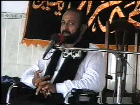 Majlis Talagang Muhammad Abbas Qumi 2nd Ramdan 2011