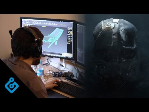 Behind The Mask: Inside Dishonored 2's Development