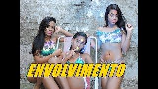 MC LOMA   ENVOLVIMENTO   CLIPE OFICIAL