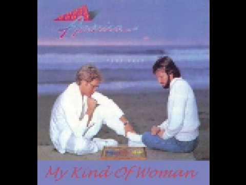 America - My Kinda Woman