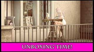 Unboxing Time! Deco(c)rate For February! (Second Life)