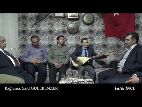 Fatih İNCE - Şu Benim Divane Gönlüm MP3