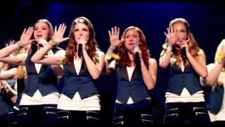 OST Идеальный голос 2(The Barden Bellas) Finals