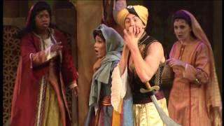Disney Cruise Line - Disney Fantasy: Aladdin - A Musical Spectacular!