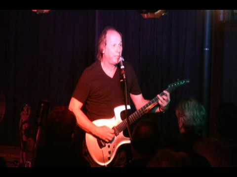 Adrian Belew - Time Waits