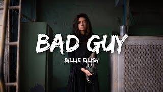 Billie Eilish - Bad Guy (Lyrics)