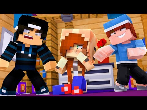 Minecraft Dragons - The Bullies... (Minecraft Roleplay - Episode 16)
